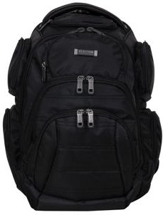 """Pack-Of-All-Trades 17"""" Computer Business Backpack"""