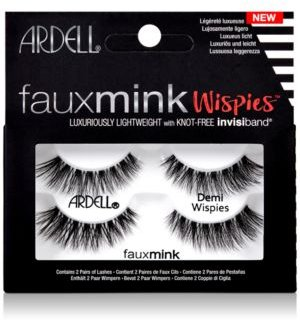 Faux Mink Lashes - Demi Wispies 2-Pack