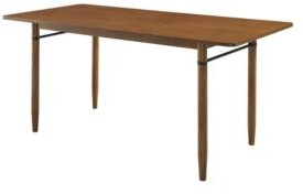 """68"""" Modern Wood Dining Table"""