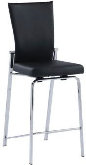 Molly Motion Back Counter Stool
