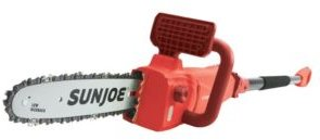 "SWJ807E-Electric Convertible Pole Chain Saw 10"" 8.0 Amp"