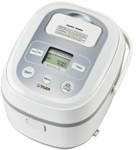 5.5-Cup Multi-Functional Rice Cooker