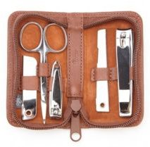Manicure Grooming Kit