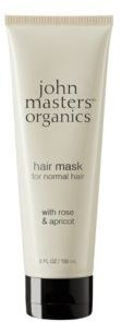 Hair Mask for Normal Hair with Rose Apricot- 5 oz.