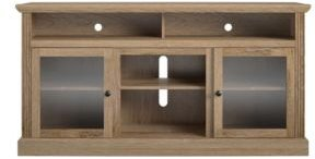 """Schroeder Creek Tv Stand for TVs up to 65"""""""