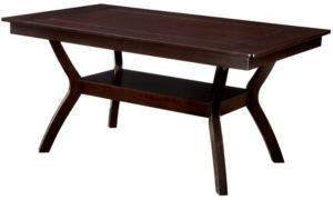 Maltby Solid Wood Dining Table