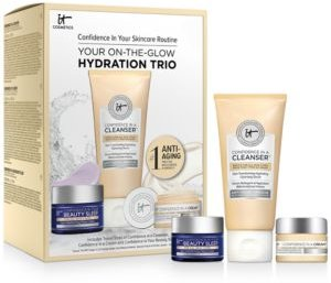 3-Pc. Confidence On-The-Glow Hydration Set