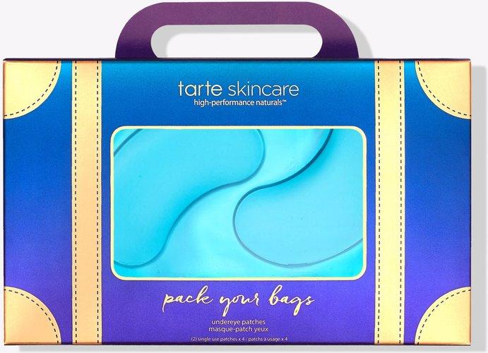 pack your bags undereye patches - multi