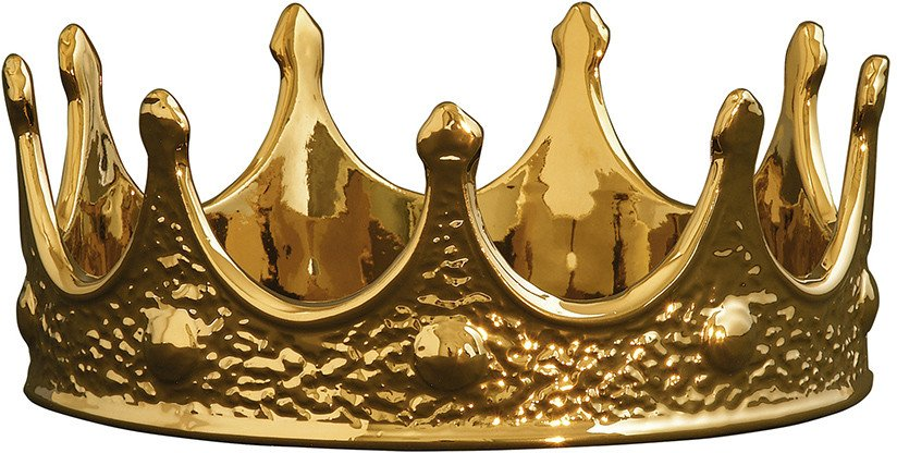 Limited Gold Edition - My Crown