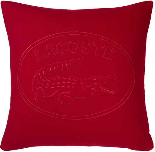 Pillow Cover - 45x45cm - Red