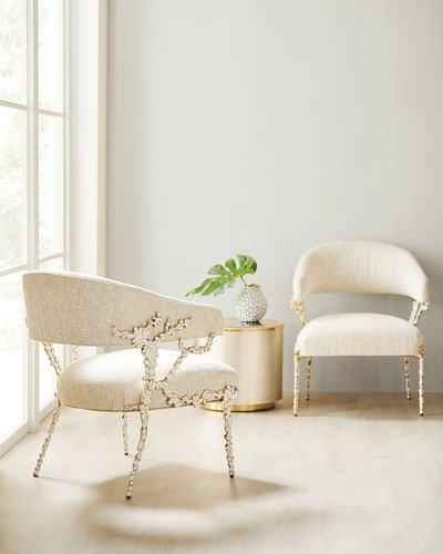 Glimmer of Hope Accent Chair