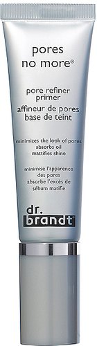 Pores No More Refiner Primer in Beauty: NA.