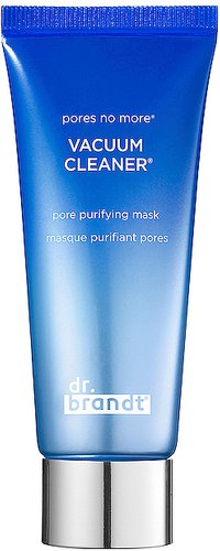 Pores No More Vacuum Cleaner Mask in Beauty: NA.