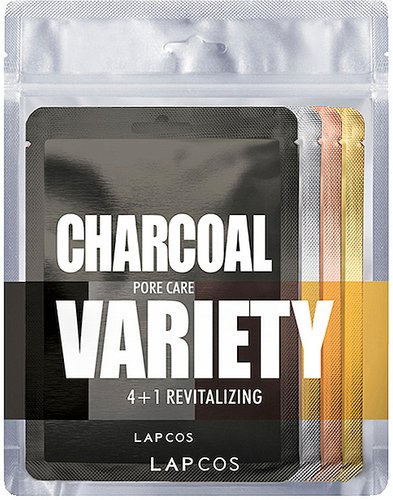 Variety 4 +1 Revitalizing Pack in Beauty: NA.