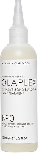 No. 0 Intensive Bond Building Hair Treatment in Beauty: NA.
