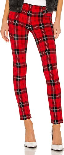 Grease Legging in Red. - size M (also in S,L)
