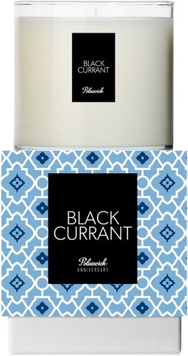 Bluewick Home Anniversary Series Black Currant 11.5oz Scented Candle