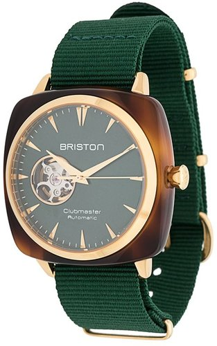 Clubmaster Iconic watch - Green