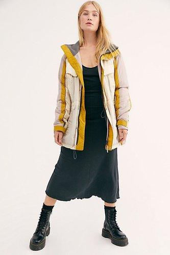 Alpine Retreat Jacket by We The Free at Free People