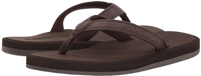 Colette 2.0 (Brown 2) Women's Sandals