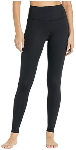 Greenlight Essential Tights (Black) Women's Casual Pants