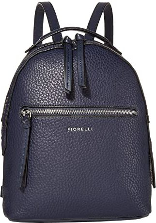 Anouk Backpack (Navy) Backpack Bags