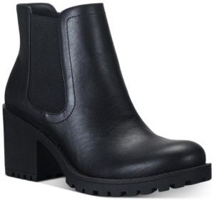 Morghan Booties, Created For Macy's Women's Shoes